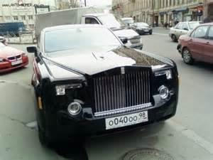 Rolls Royce Phantom Centurion Desde Rusia El Rolls Royce Centurion Abandonado