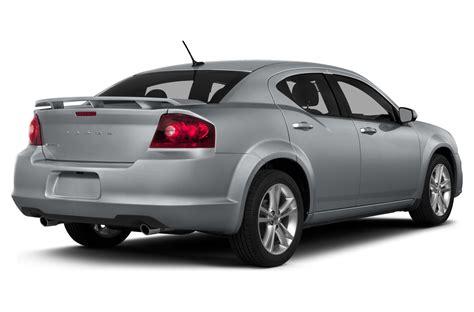 2014 Dodge Avenger Review 2014 dodge avenger price photos reviews features