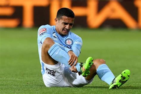 Tim Cahill Lamborghini Injured Cahill Not Confident He Will Line Up Against