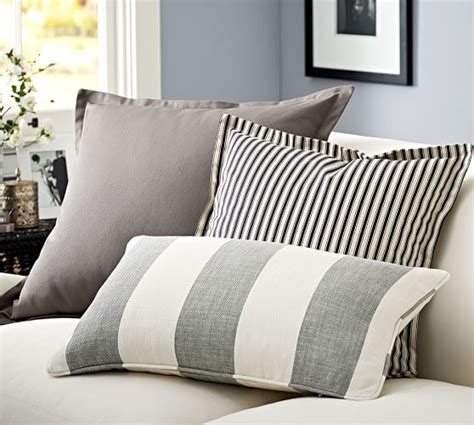 pottery barn sofa pillows custom upholstery fabric pillow covers pottery barn
