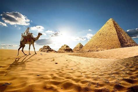 summer  egypt