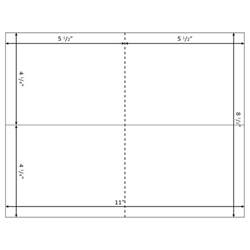 burris blank note card template for microsoft word