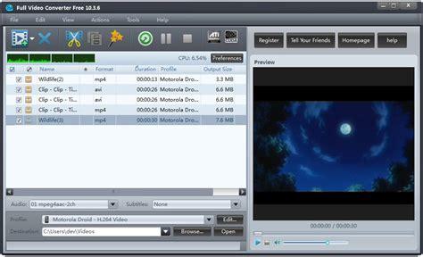 free software downloads handbrake video converter handbrake video converter alternatives for windows and mac