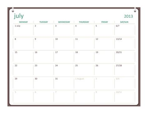 excel 2013 calendar template search results for excel 2013 2014 printable academic