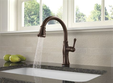 delta 9197t rb dst cassidy single handle pull down kitchen delta 9197t rb dst cassidy single handle pull down kitchen