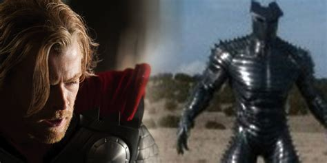 thor film destroyer first look at chris hemsworth as thor the destroyer