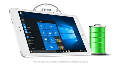 Chuwi Hi8 Dual Os Windows 8 1 8inch chuwi hi8 tablet dual os windows tablet android mini