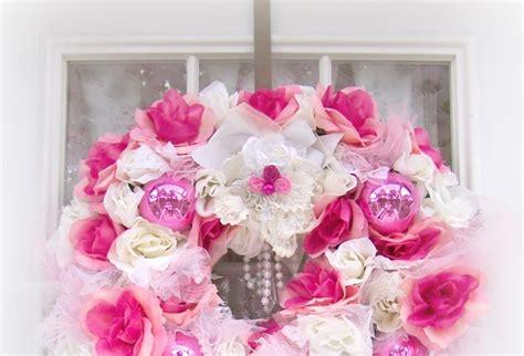 Rosewalk Cottage Shabby Chic Pink Saturday S Home Shabby Cottage Pink Saturday Feature