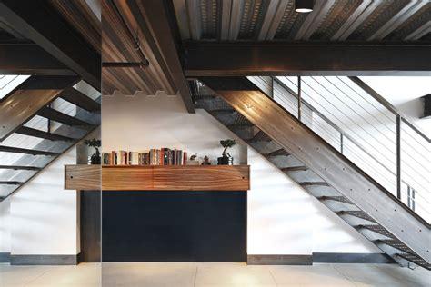 industrial loft in seattle functionally blending materials industrial loft in seattle functionally blending materials