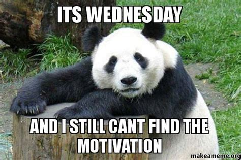 Wednesday Memes Dirty - it s wednesday and i still can t find the motivation