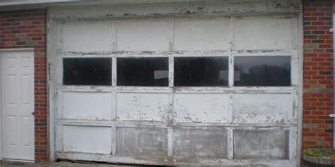 Changing Garage Door by Fibercell Garage Safety Storage And Organization