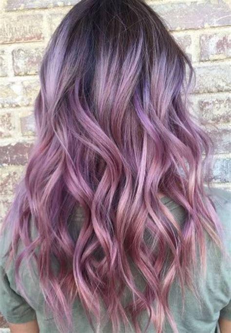 best store bought hair color ombre cheveux violets la coloration tendance du moment