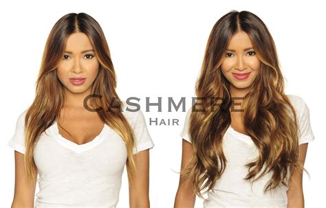 brown clip in hair extensions cashmere hair cashmere hair of beverly hills archives cashmere hair