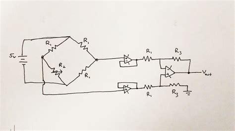equivalente transistor bc548bp wheatstone bridge with op circuit 28 images higher bitesize physics analogue electronics