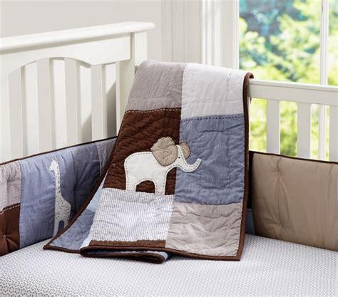 Modern Boy Crib Bedding Bradley Organic Nursery Bedding Modern Baby Bedding