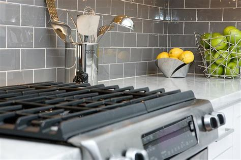 grey backsplash ideas large slate subway tile joy studio design gallery best