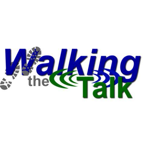 Talk The Talk by Walking The Talk Wttscotland