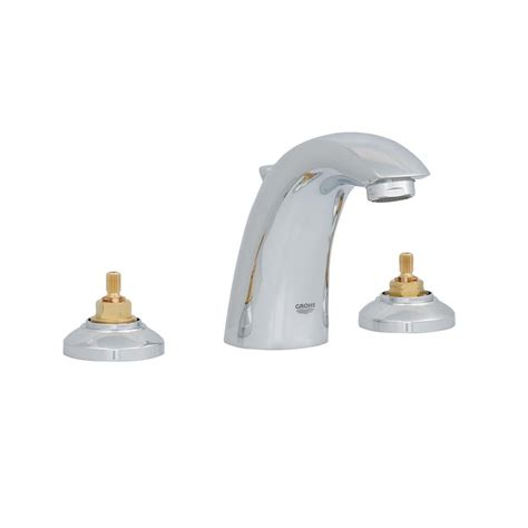 Grohe Arden Faucet by Grohe Arden 8 In Widespread 2 Handle Low Arc Bathroom