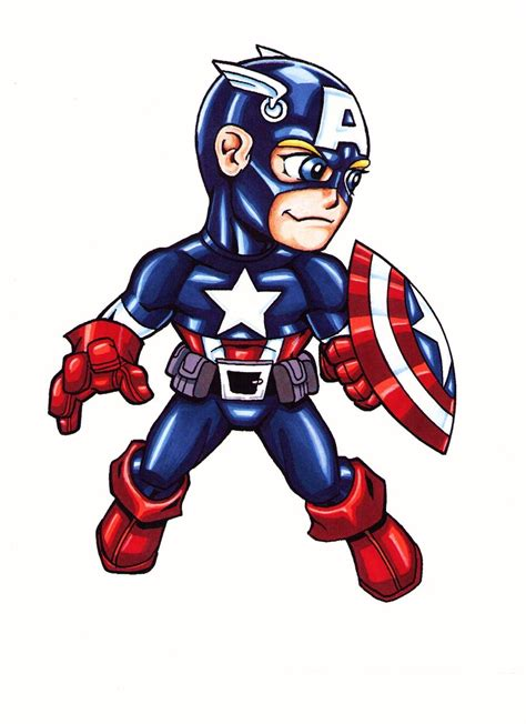 cptain america free comic clipart captain america free large images