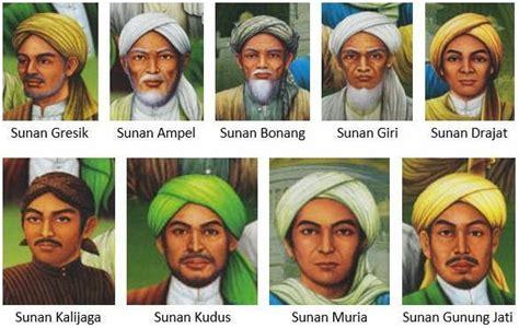 Buku Kisah Walisongo wali songo tokoh sejarah islam di jawa 187 jamaris melayu