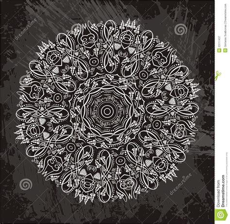 symmetrical pattern photography symmetrical pattern of grapevine stock vector image