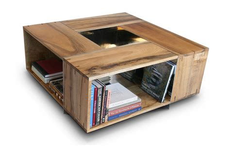 bookcase coffee table oak coffee table bookcase 235830