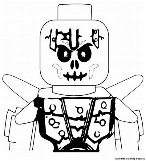 lego ninjago nindroids coloring pages ninjago nindroids coloring pages