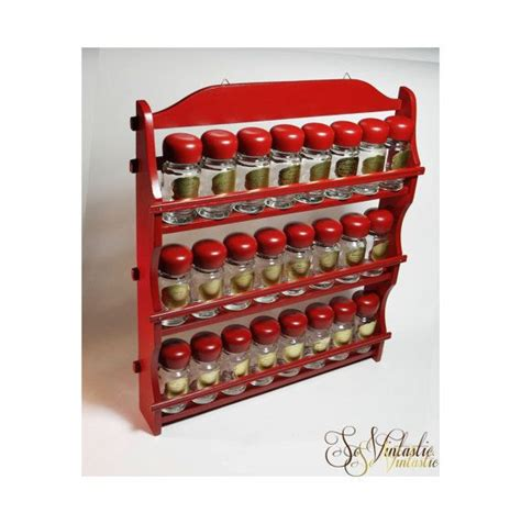 Fancy Spice Rack 1000 Images About Retro Cooking Kitchenalia Kookgerei