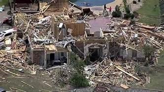 Tornado Tx Sky Ranger Tours Tornado Damage Nbc 5 Dallas Fort