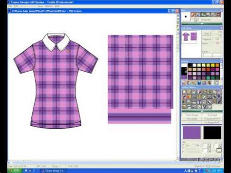 design fashion program free textpro design cad texpro is the name of design cad