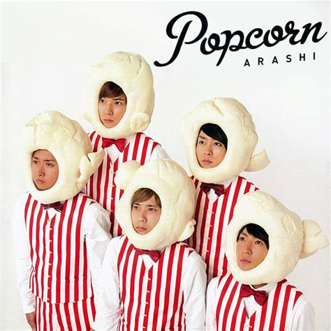 New popcorn roots