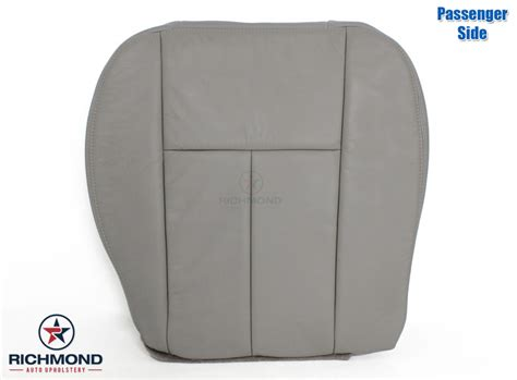 light cover for 2005 chevy trailblazer 2005 2009 chevy trailblazer leather seat cover passenger