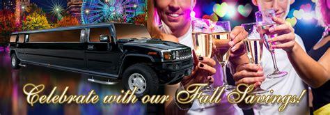 Limousine Deals by Atlanta Limo Specials Atlanta Limousine Rental Deals