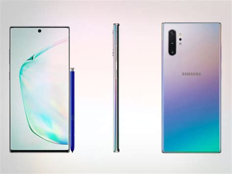 Samsung Galaxy Note 10 by Samsung Galaxy Note 10 Release Date Price Specs And Leaks