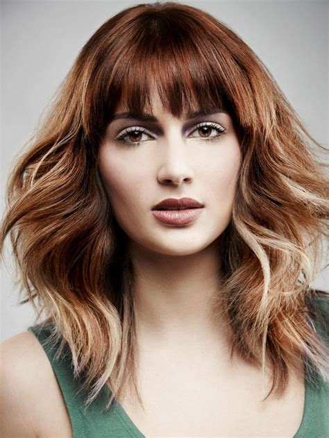 layered hair color ideas pictures fall hairstyle ideas new haircuts and colors