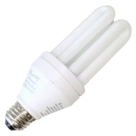 ge 41457 dimmable base compact fluorescent light
