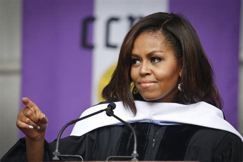 michelle obama news michelle obama takes a swing at trump during final