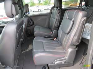 Dodge Grand Caravan Interior by 2016 Grand Caravan Pics Autos Post
