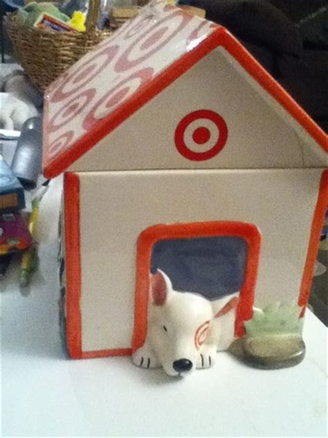 target dog house target dog house cookie jar cookie jars pinterest
