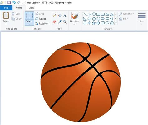 make background transparent in paint 3 ways to make transparent background in paint dummytech