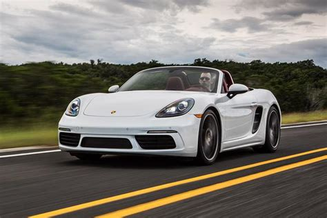 cheapest porshe buying a used porsche boxster everything you need to