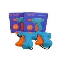 Tag Gun Merk Xtrail tag gun x trail tembakan bandrol harga merk tag gun baju grosir display