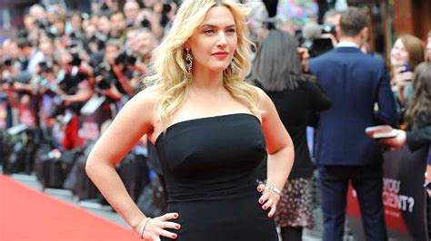 Magazinecustomerservice by Kate Winslet On Not Losing The Baby Weight I Want To