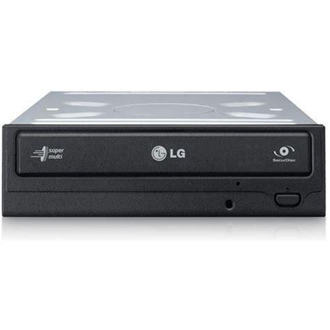 Dvdrw Multi Lg buy lg 24x dual layer multi dvd burner black oem