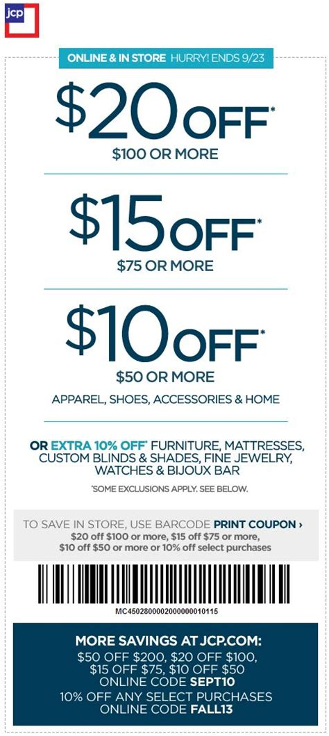 printable coupons uk july 2015 jcpenney coupon code july 2015 2017 2018 best cars reviews