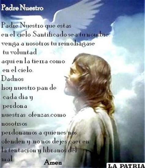 imagenes orando el padre nuestro el padre nuestro