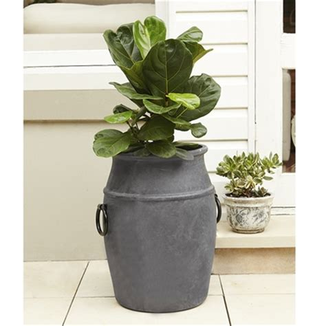 Outdoor Planters Clearance by Bloom Planter Clearance Outlet