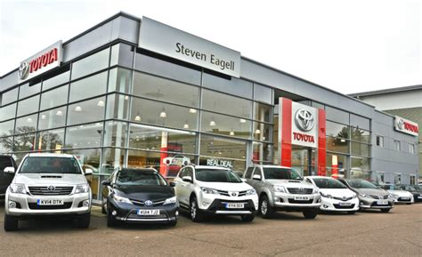 Eagell Toyota Steven Eagell Toyota New Used Cars Sale Offers