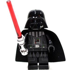 Lego Darth Vader Minifigure new lego wars 75093 duel darth vader minifigure figure 2015 vers ebay