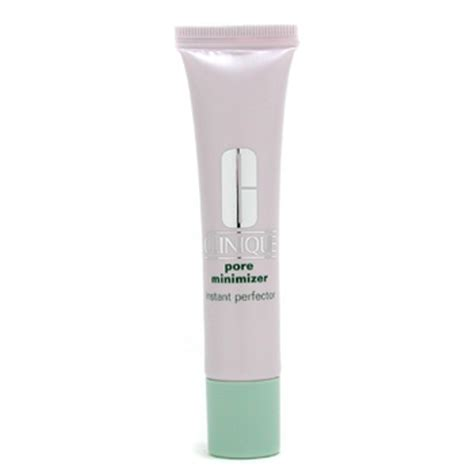 Clinique Pore Minimizer Does Work by Clinique Pore Minimizer Instant Perfector 02 Invisible
